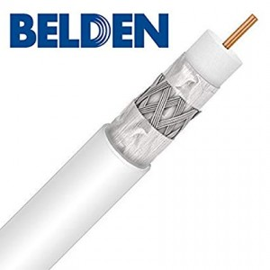 RG11, 75Ohm, CATV COAX Cable  305m/roll