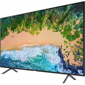 UHD SMART TV 43