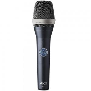 C7 Handheld Condensor Microphone