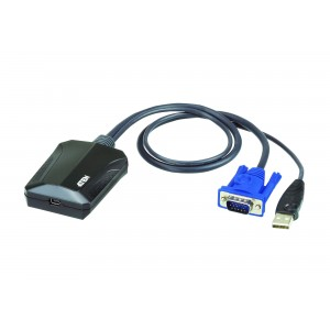 Laptop USB KVM Console Adapter [CV211]