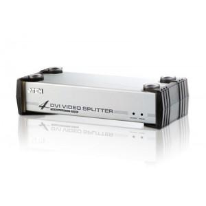 VS182A-AT-G 2-port HDMI Splitter