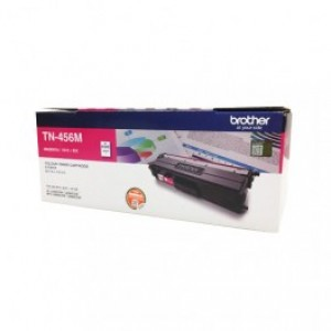 TN-456M - Magenta Toner Cartridge, Yield 6500 pages