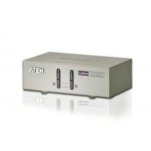 USB KVM [CS72U]