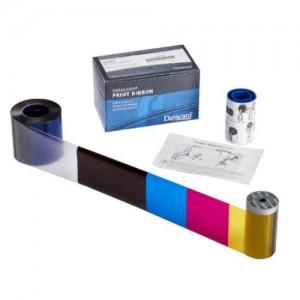 Ribbon Color YMCKT KT CD868 - 350 images
