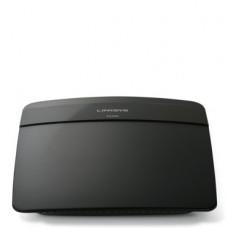 Linksys N300 Wireless Router (E1200-AP)