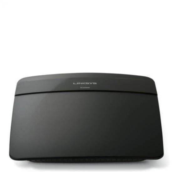N300 Wireless Router (E1200-AP)