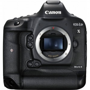 Digital EOS 1DX Mark II