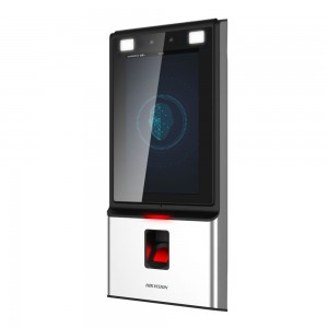 Face Recognition Terminal [DS-K1T604MF]
