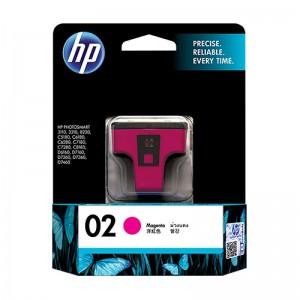 02 AP Magenta Ink Cartridge [C8772WA]