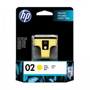 02 AP Yellow Ink Cartridge [C8773WA]