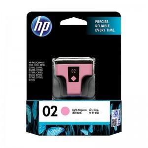 02 AP Light Magenta Ink Cartridge [C8775WA]