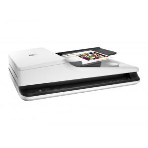 ScanJet Pro 2500 f1 Flatbed Scanner [L2747A]