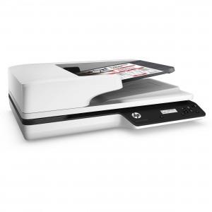 ScanJet Pro 3500 f1 Flatbed Scanner [L2741A]