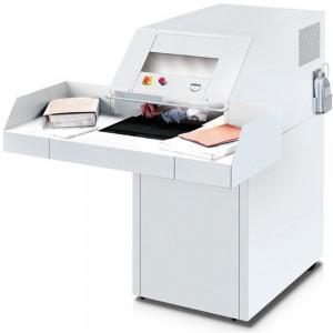 PAPER SHREDDER 4108 CC (6x50mm)