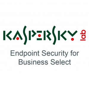 ENDPOINT SECURITY FOR BUSINESS - SELECT (2 YEARS) (MINIMAL PEMBELIAN 50 LICENSE)
