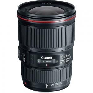 Lens EF16-35mm f/4 L IS USM