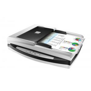 SmartOffice PL4080  (A4, GrayScale, 200 dpi)