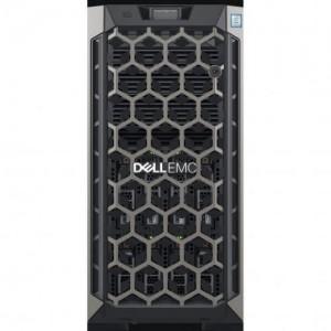 PowerEdge T440 (Xeon Silver 4208, 8GB, SATA, No OS)