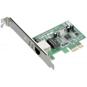 32-bit Gigabit PCI Express Network Adapter [TG-3468]