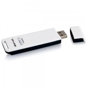 300Mbps Wi-Fi USB Adapter [TL-WN821N]