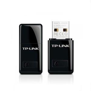 300Mbps Wi-Fi USB Adapter [TL-WN823N]