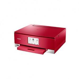 PIXMA TS8370 - Red
