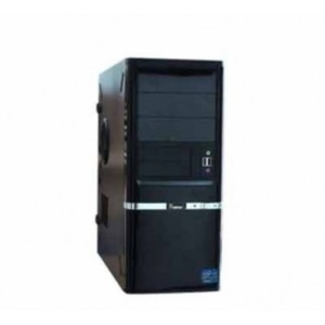 SERVER [TSV110C4-3.4 SATA35 V3] (xeon 4C, 8GB, 2x1TB, 350W, 3Y)