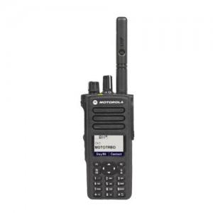 XIR P8668I 403-527 4W FKP GNSS BT WIFI, TIA