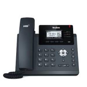 Executive IP Phone [SIP-T40P]