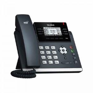 Ultra Elegant IP Phone [SIP-T42S]
