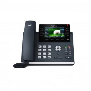 Ultra Elegant IP Phone [SIP-T46S]