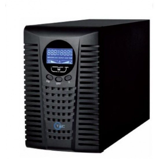 ZP110TX-3K [3 KVA / 2.7 KW]