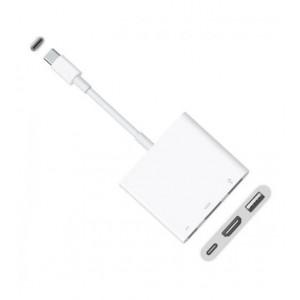 USB-C Digital AV Multiport Adapter [MJ1K2ZA/A]