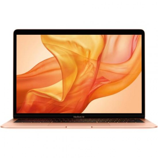 13-inch MacBook Air: 1.6GHz DCi5/8GB/128GB - Gold [MREE2ID/A]