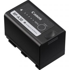 Battery Pack BP-A30 for C300 MKII Camcorder