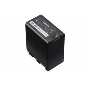 Battery Pack BP-A60 for C300 MKII Camcorder