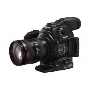 Cinema Camera C100 MKII