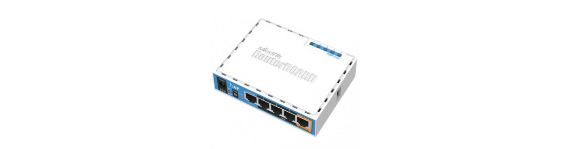 Router Device and Module