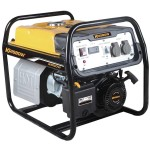 Generator (Genset)