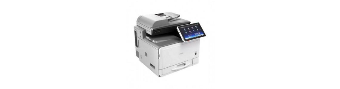 Mesin Fotocopy, Duplicator dan Aksesoris