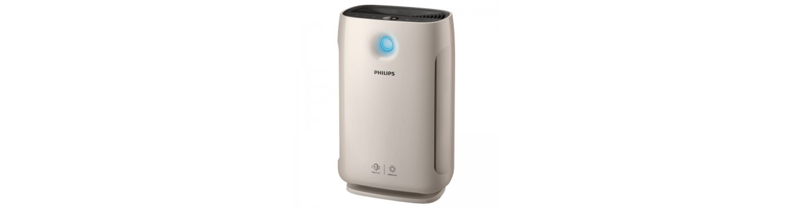 Air Humidifier/Dehumidifier dan Purifier