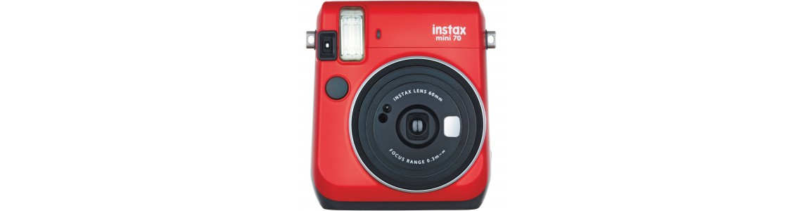 Kamera Instant/Polaroid