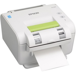 Printer Label Work Pro100