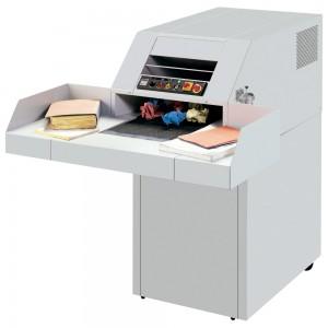 PAPER SHREDDER 4107 SC (6mm)