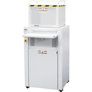 PAPER SHREDDER 4606 CC (4x60mm)