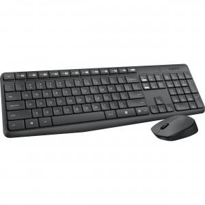 Wireless Desktop MK-235 Wireless