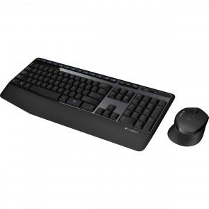 Wireless Desktop MK-345 Wireless