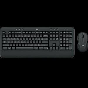 Wireless Desktop MK-545 Wireless