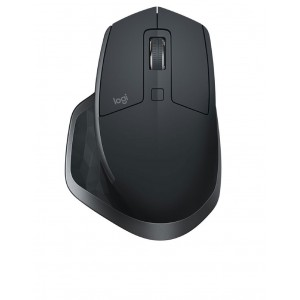 Mouse Optical Wireless  MX Master 2S