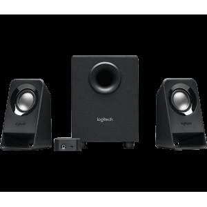 Speaker Z - 213